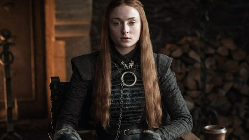 Sansa din