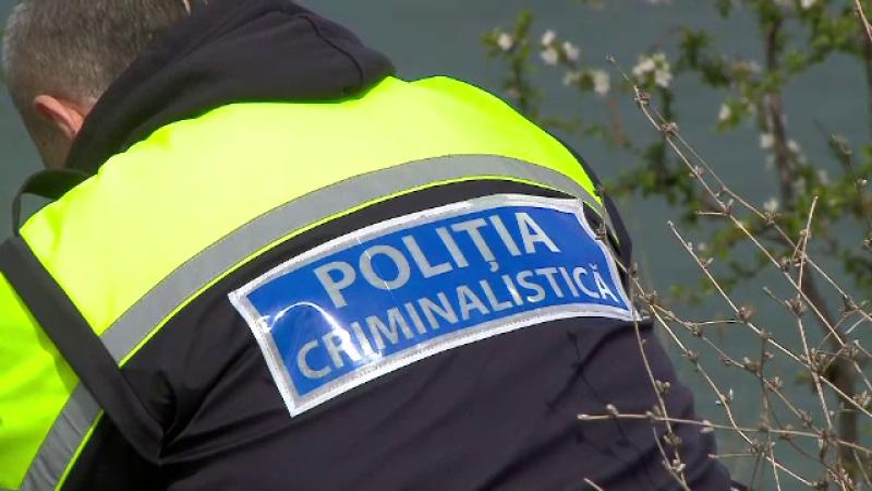 Un tânăr de 32 de ani din Vâlcea și-a ucis iubita în vârstă de 72 de ani