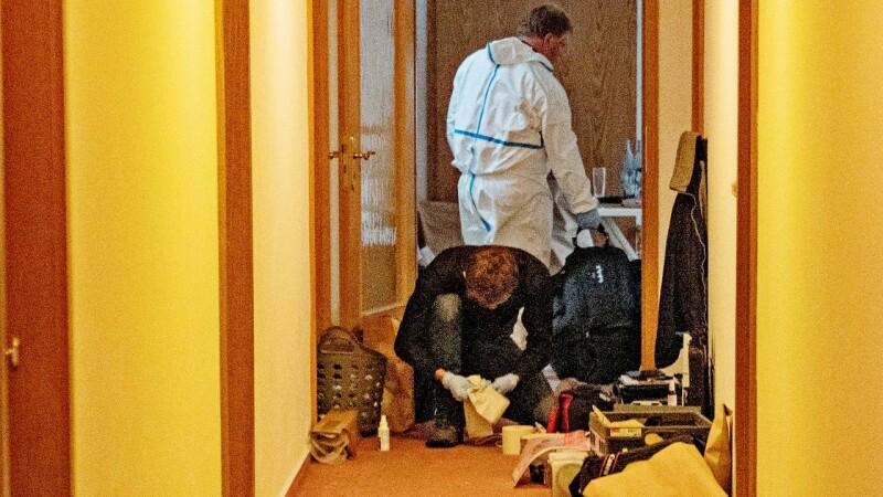 Trei persoane au fost executate cu arbaleta într-un hotel din Germania. Ipoteza anchetatorilor