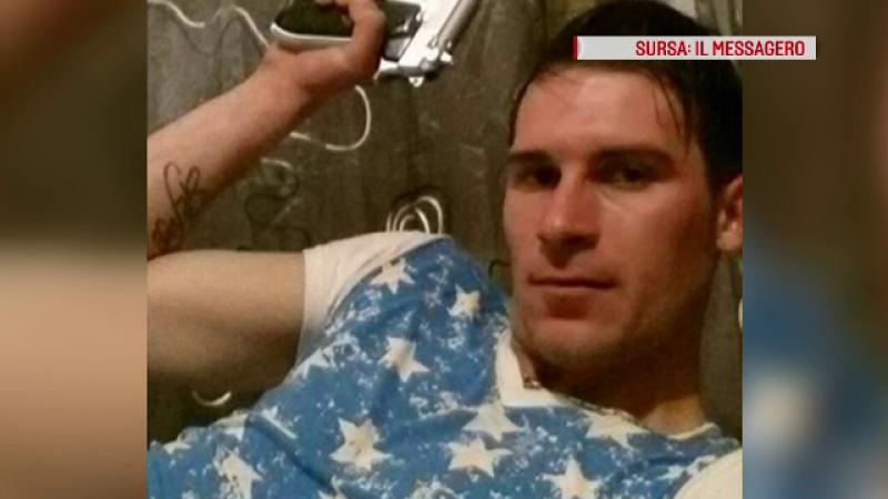Mărturia rudelor despre românul care ar fi ucis o femeie în Italia: