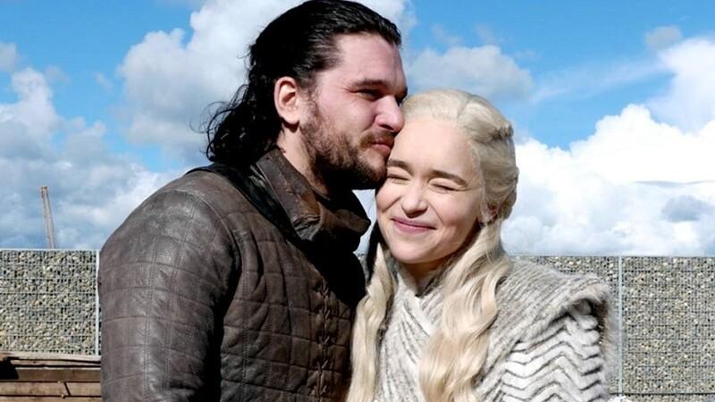Ultimele scene din Game of Thrones
