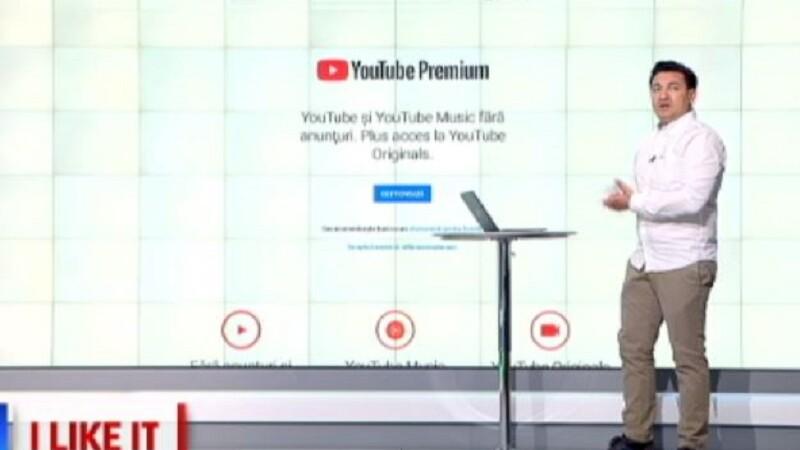 iLikeIT. Youtube aduce două noi servicii în România. Care sunt avantajele Youtube Premium