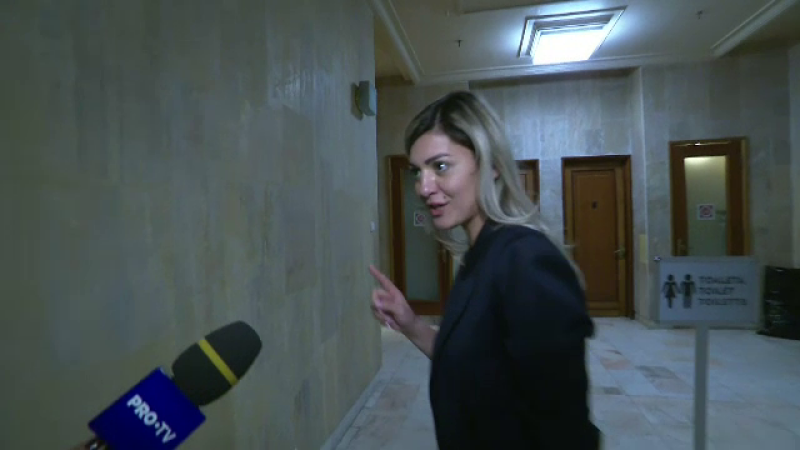 Al doilea parlamentar PSD care invită un jurnalist la baie.