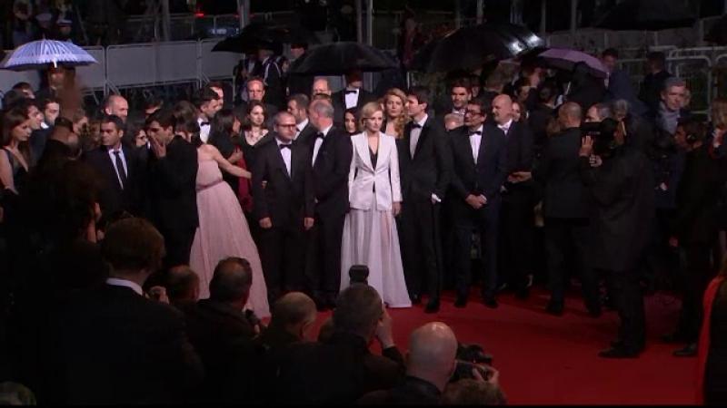 Corneliu Porumboiu la Cannes