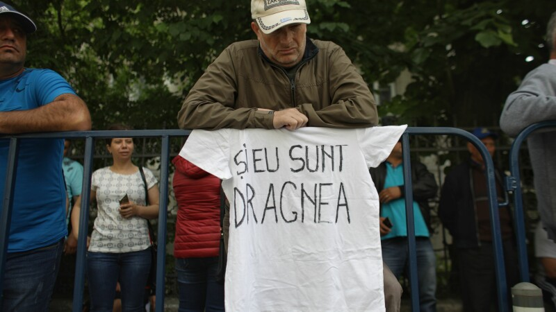 sustinatori, Liviu Dragnea