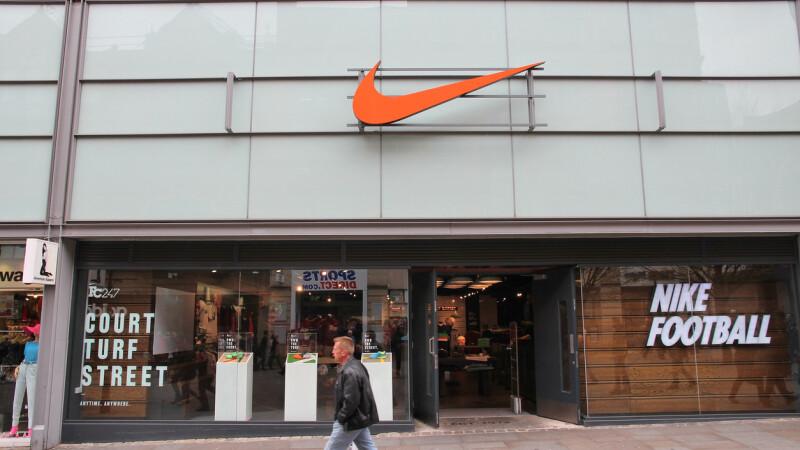 Gafă de proporții la Nike