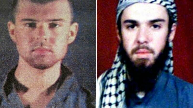"""""""Talibanul american"""" John Walker Lindh, eliberat din închisoare pentru bună purtare - 4"""