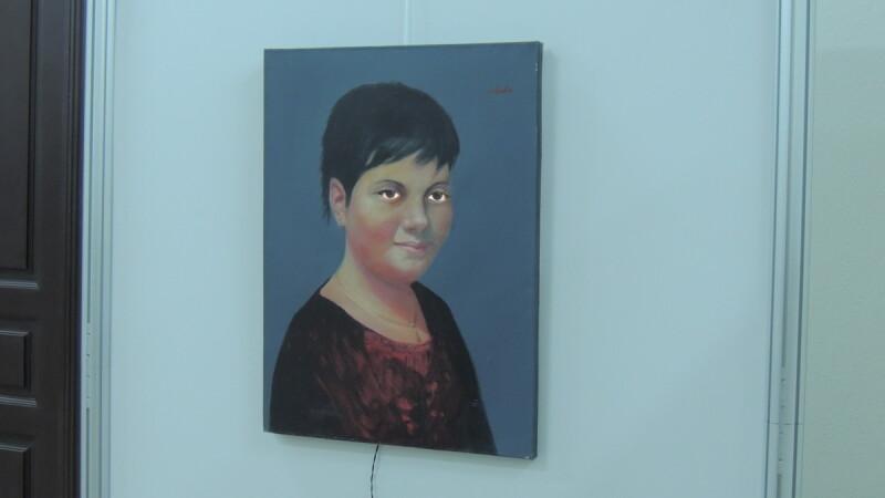 tablou Iași