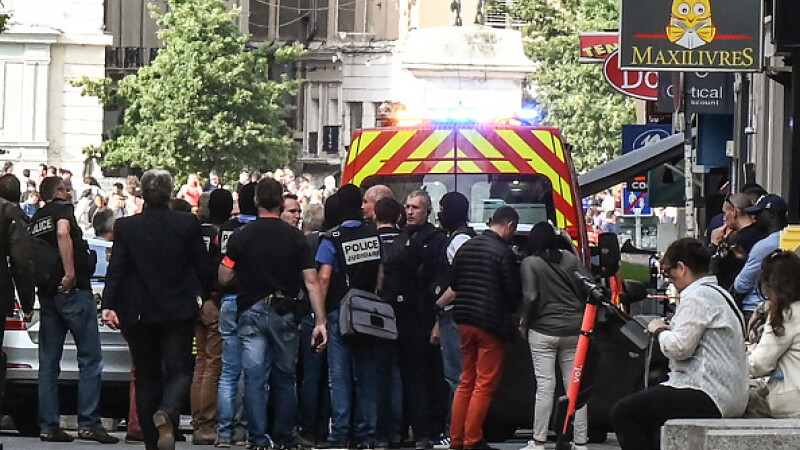 Explozie în Lyon - 20