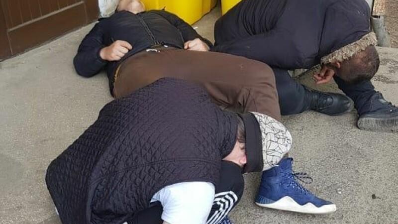 tineri drogati Timisoara