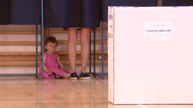 alegeri, vot