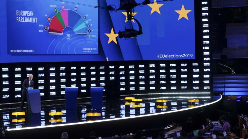 alegeri parlamentul european