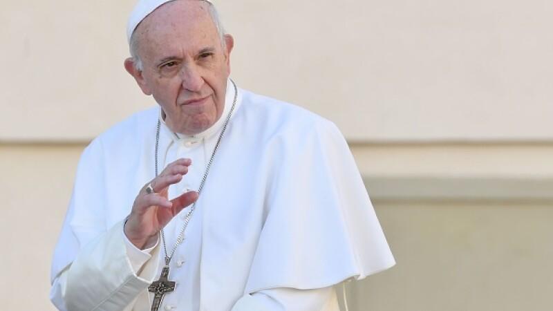 Papa Francisc - 3
