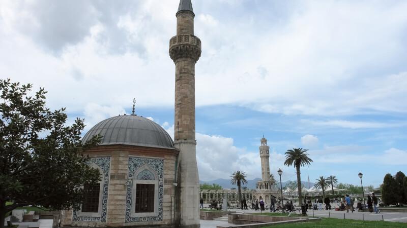 izmir minareta
