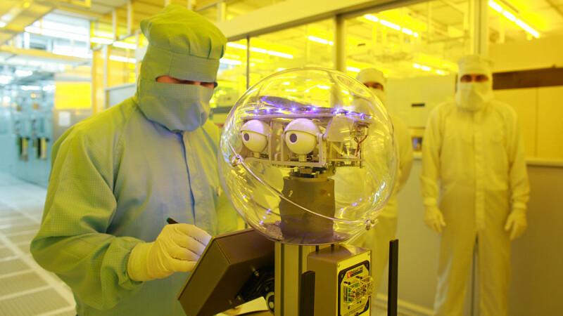 Tehnologie SF devenită realitate. A apărut ochiul artificial care vede la fel de bine ca cel uman