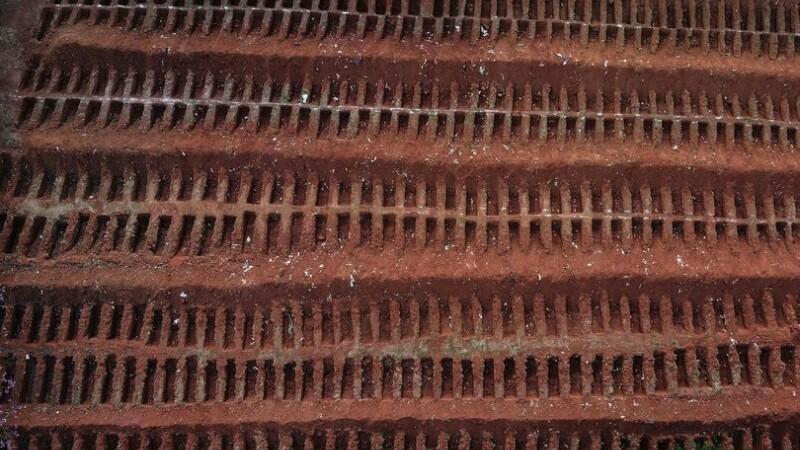 morminte brazilia sao paolo