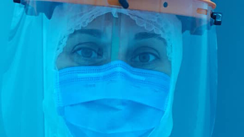Asistenta medicală din Botoșani declarată deces Covid-19 nu a fost, de fapt, infectată. Moartea ei rămâne un mister