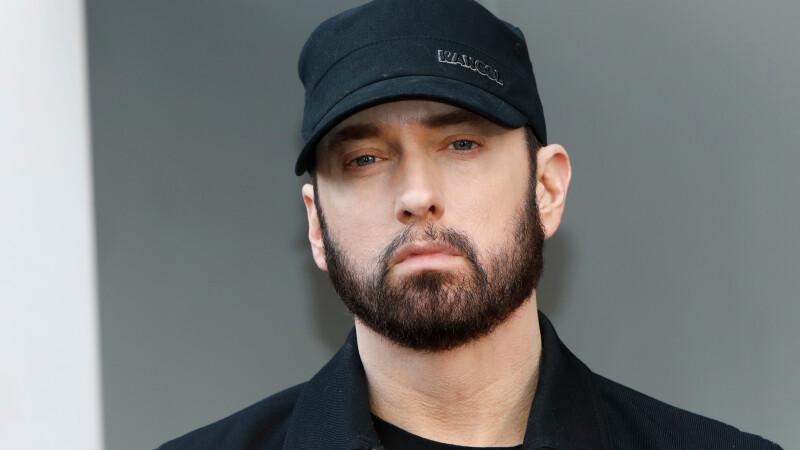 """Gestul cu care Eminem și-a surprins fanii. """"Scrieți-mi și vă răspund"""""""