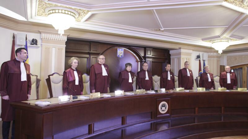 Curtea Constituțională hotărăște soarta aleșilor locali. Când vor fi alegerile
