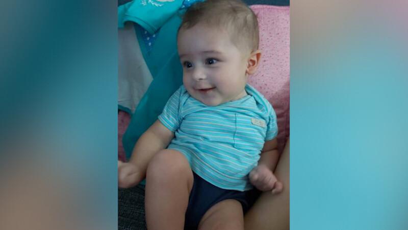 dom bebeluș brazilia vindecat de coronavirus