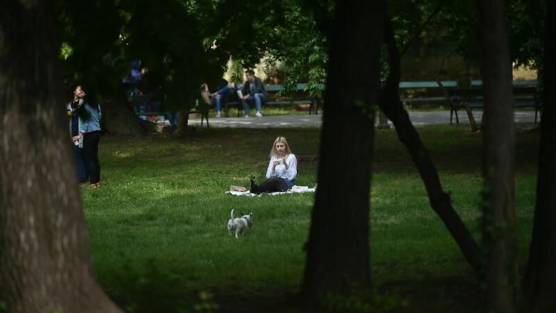 parc Cismigiu