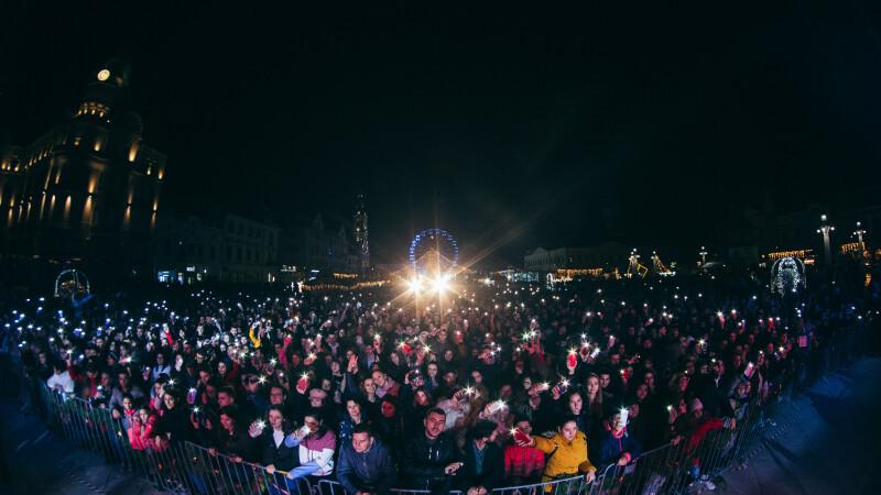 Lege: Evenimentele cu peste 1.000 de participanți, interzise până la 31 august