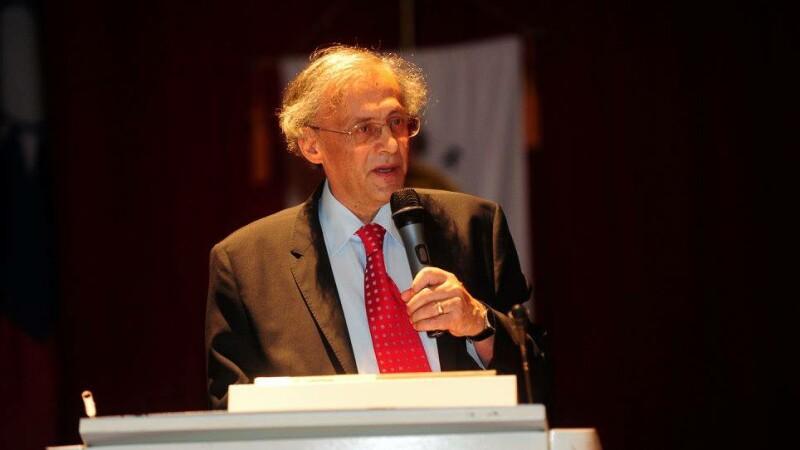 Profesorul Vasile Astărăstoae: Am arătat că Apocalipsa Covid se amână