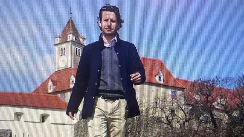 Prinț din Liechtenstein
