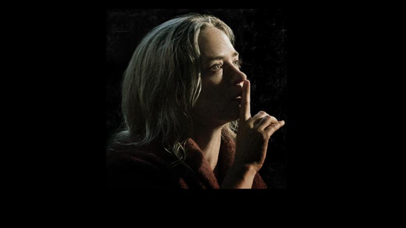 Emily Blunt, A quiet place