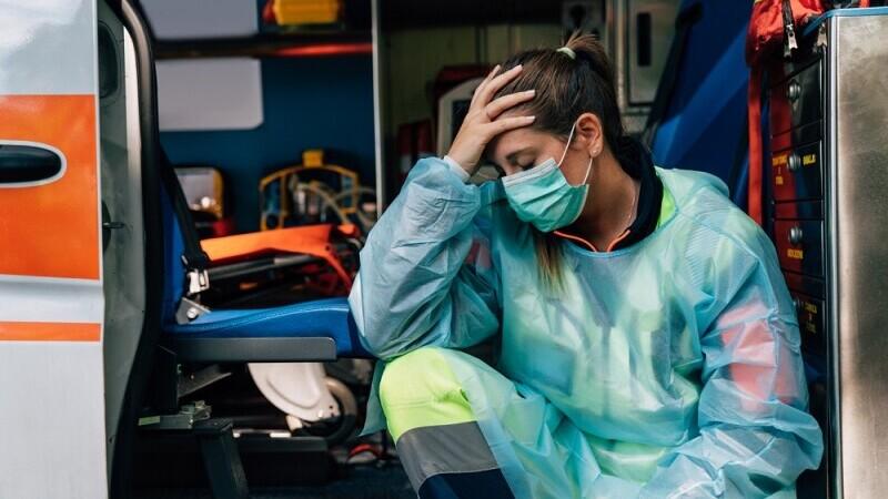 Tragedie în Italia. Un român a fost spulberat de o mașină în timp ce lucra pe marginea drumului