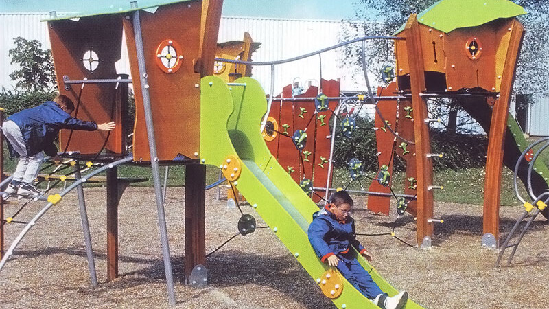 parc copii