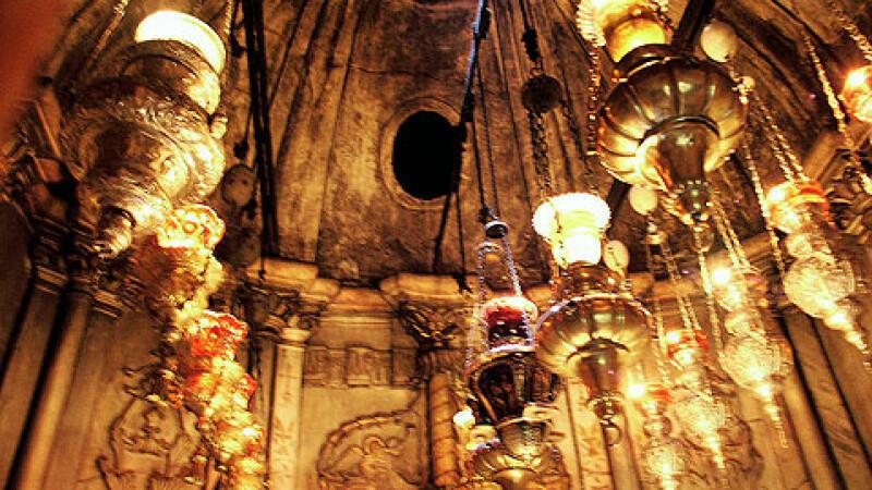 Biserica Sfintului Mormant