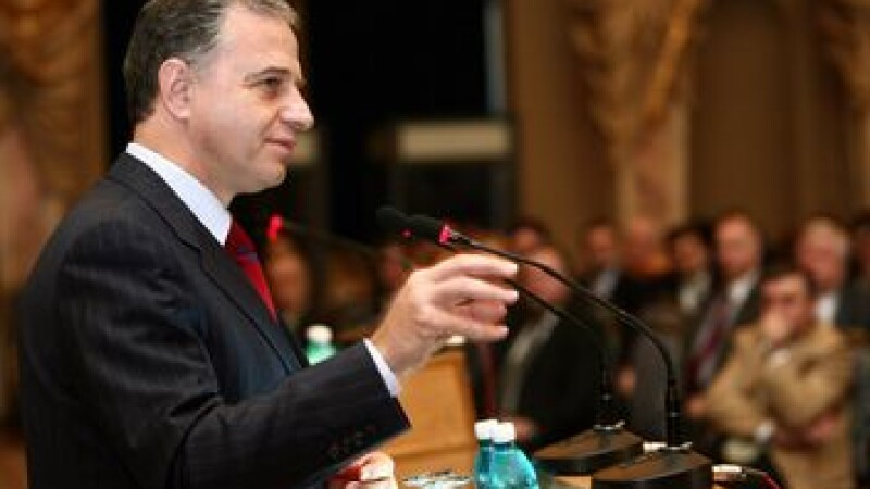 PSD refuza sa participe la votul asupa motiunii de cenzura a PDL