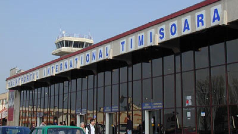 Aeroportul International din Timisoara