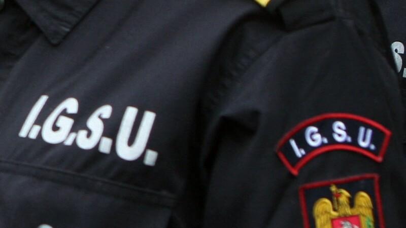 Inspectoratul pentru Situatii de Urgenta