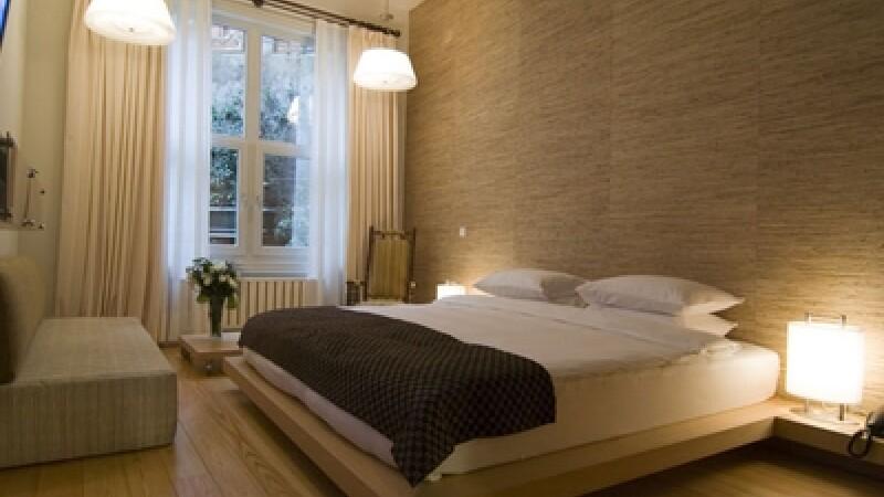 Hotelurile din Bucuresti in cadere libera la gradul de ocupare