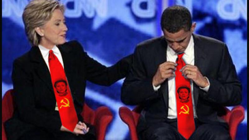Hillary Clinton ii ia locul Condoleezza Rice?
