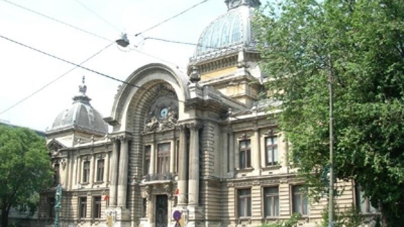 Primaria Capitalei vrea sa dea 19,6 milioane euro pentru modernizarea si refacerea vechiului sediu