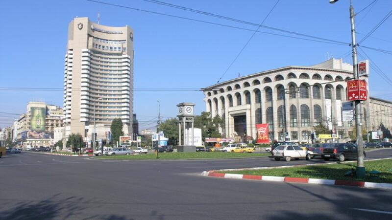 Piata Universitatii