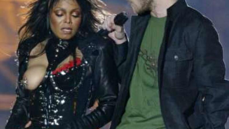 Janet Jackson, Justin Timberlake