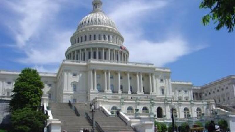 Congresul american