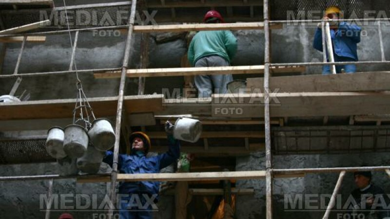 Constructie cladire
