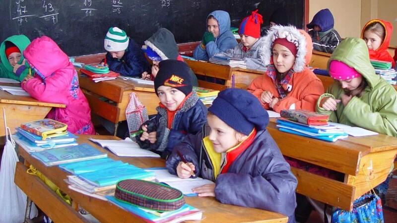 Frig in scoli