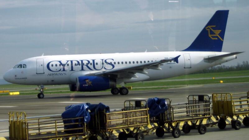 aeronava Cyprus Airways