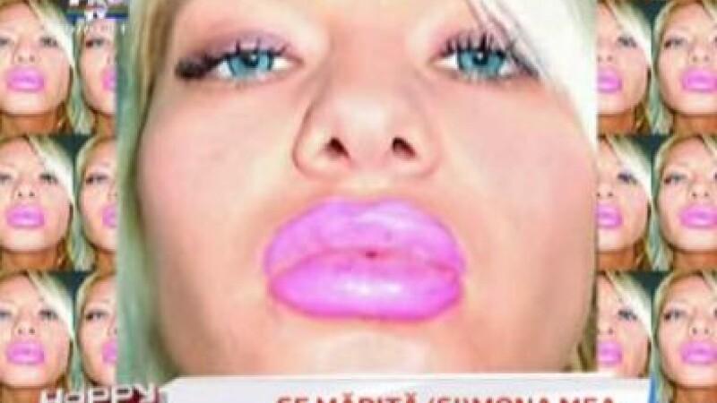 Simona Sensual