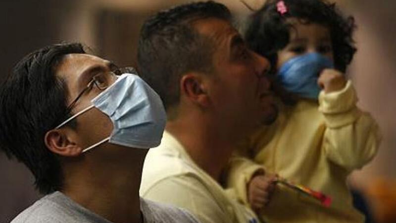 masca gripa noua