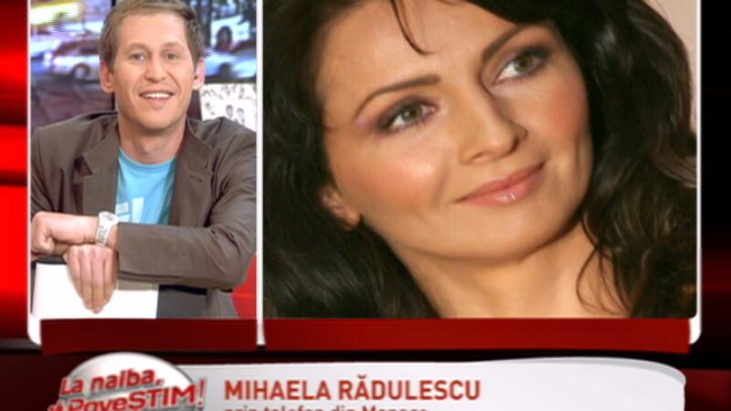 Mircea Solcanu, Mihaela Radulescu