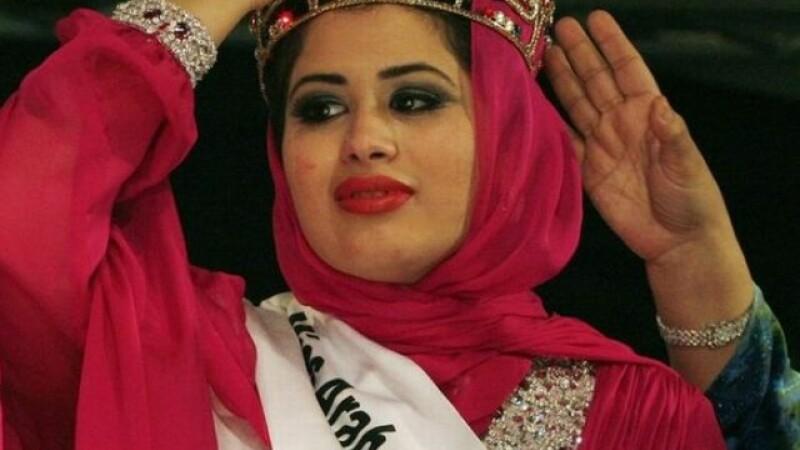 Miss Arabia Saudita 2009