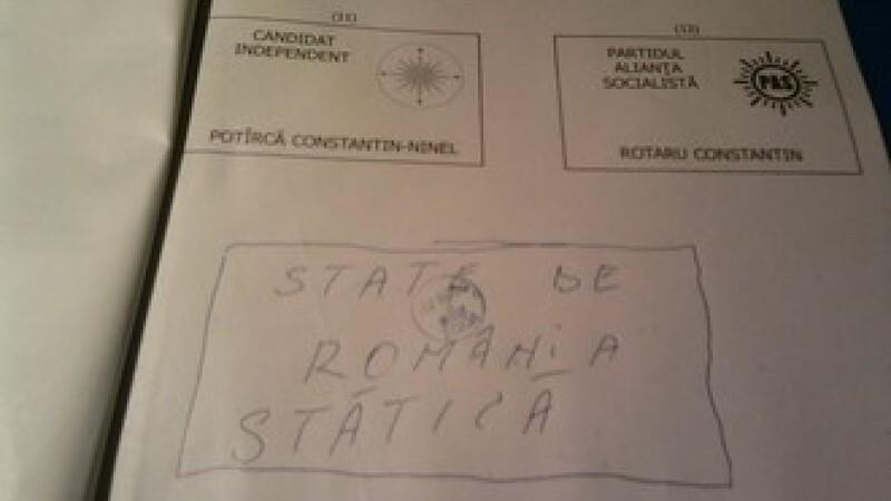 vot State