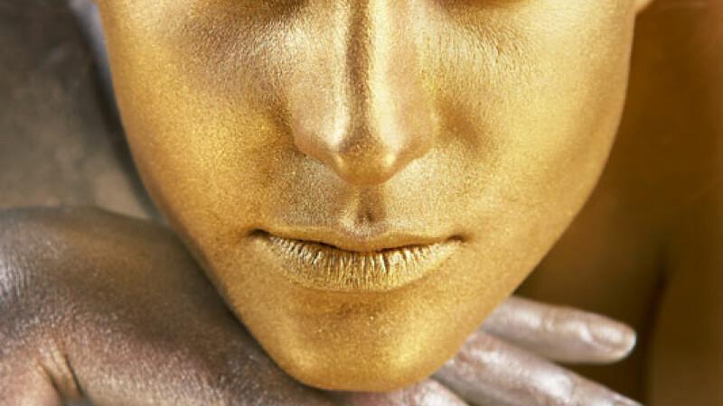 Aurul, secretul ingrijirii pretioase a pielii!